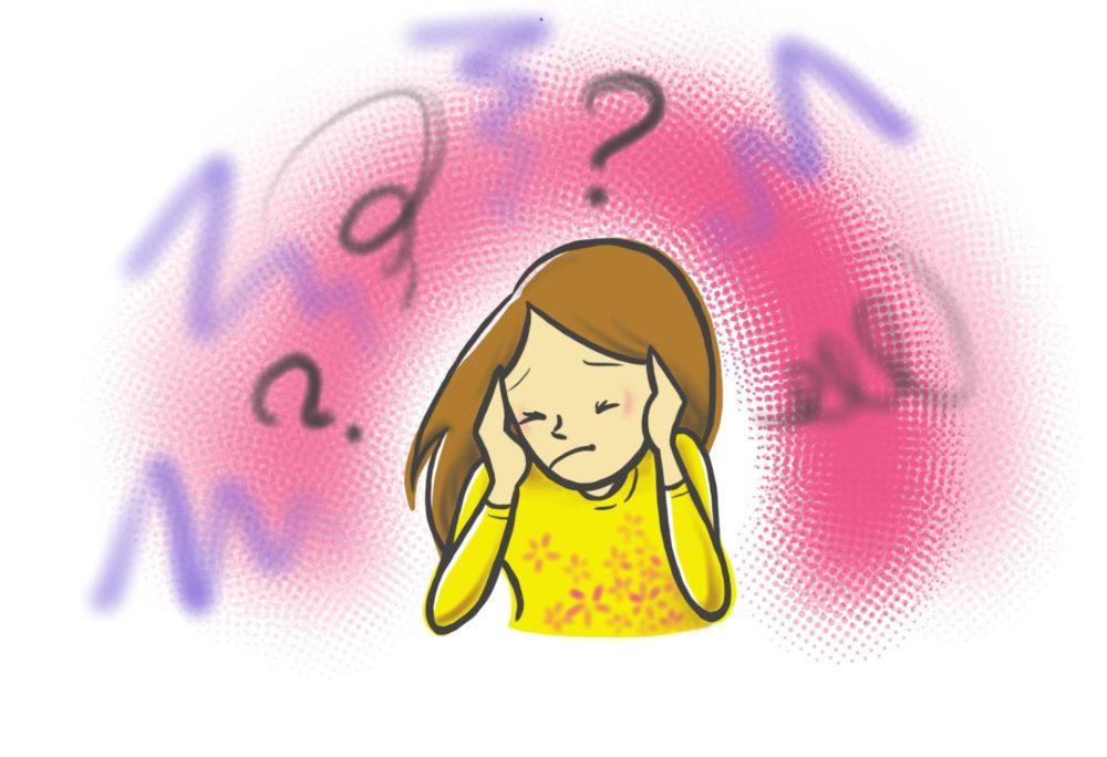 パニック障害・身体表現性障害